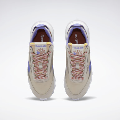 Classic Leather Legacy Gris Mujer Classics