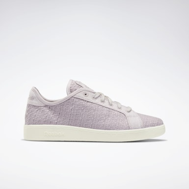 Classics Purple NPC UK Cotton and Corn Shoes