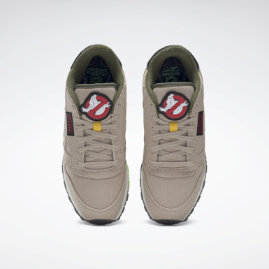 Buty Ghostbusters Classic Leather GS