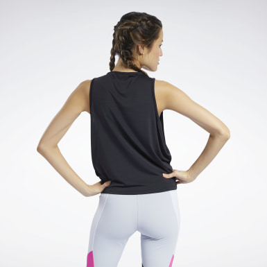 Women Yoga ACTIVCHILL Muscle Tank Top