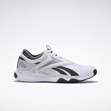 Men Training White Reebok HIIT Men's Training Shoes
