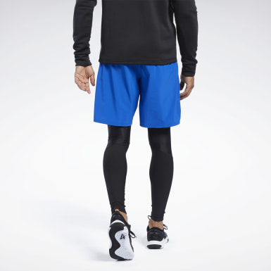 Men Yoga Speedwick Speed Shorts