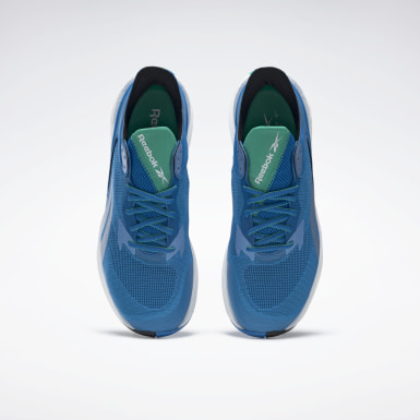 Men Running Blue Floatride Energy Symmetros Shoes