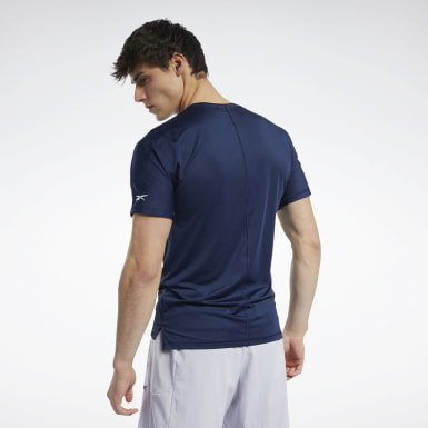 United by Fitness ACTIVCHILL Vent Tee