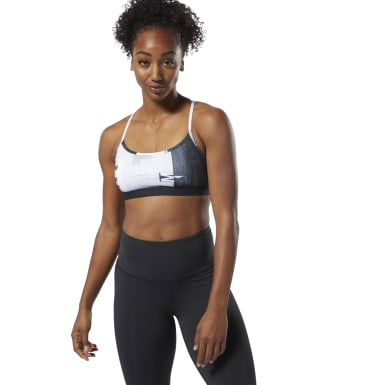 WORKOUT BRA - LIGHT SUPPORT RC Skinny Bra Digi CF