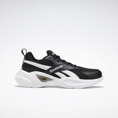 Classics Reebok Royal EC Ride 4.0 Shoes Schwarz