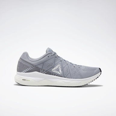 Women Running Grey Floatride Run Fast Women's Running Shoes