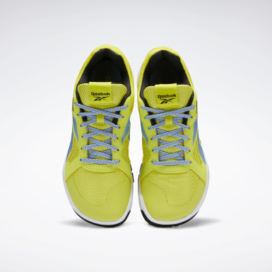 Women Training Yellow Reebok Nano OG Women's Training Shoes