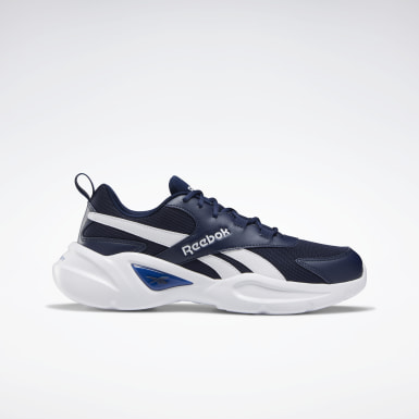 Classics Blue Reebok Royal EC Ride 4.0 Shoes