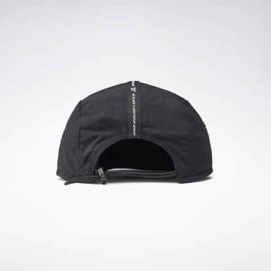 Training Black Training Supply Hat