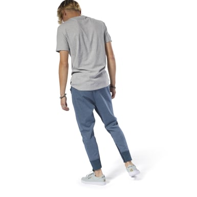 Training Supply Knit-Woven Joggers