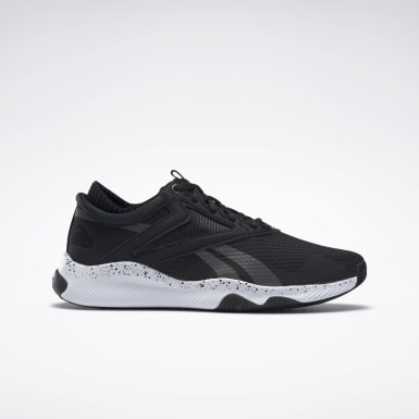 Women HIIT Black Reebok HIIT Shoes