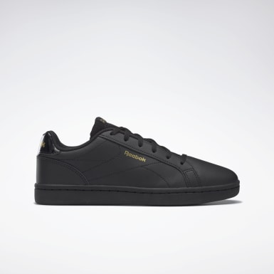 Reebok Royal Complete Negro Mujer Classics