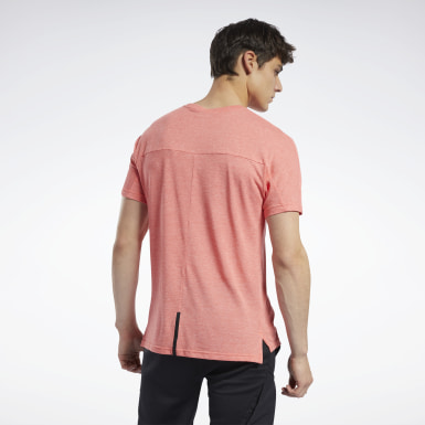 T-shirt ACTIVCHILL+COTTON Hommes Fitness & Training