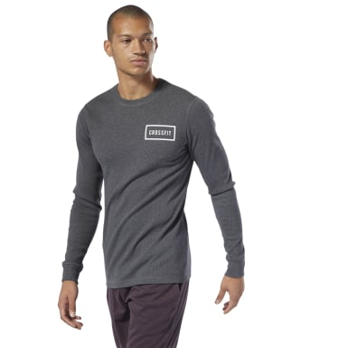 Maglia CrossFit Long Sleeve Thermal