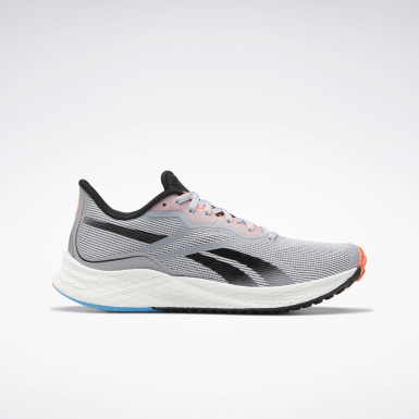 Women Running Grey Floatride Energy 3 Shoes
