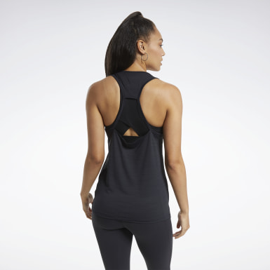 Camiseta sin mangas ACTIVCHILL Athletic Negro Mujer Ciclismo