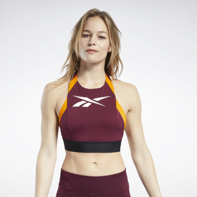 Workout Ready Low-Impact Sports Bralette