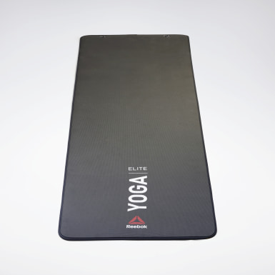 Elite Yoga Mat Noir Studio
