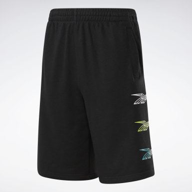 Boys Training Classics French Terry Shorts