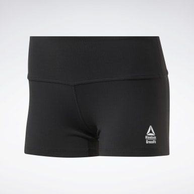 Reebok CrossFit® Chase Solid Booty Shorts