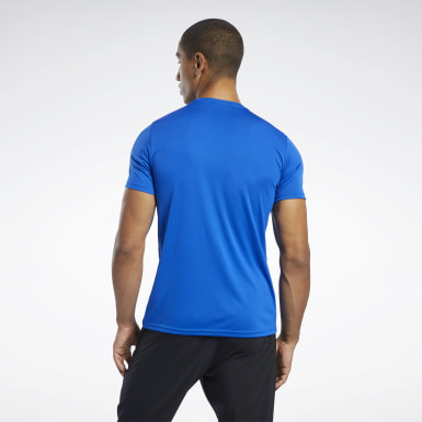 Camiseta Workout Ready Hombre Cross Training
