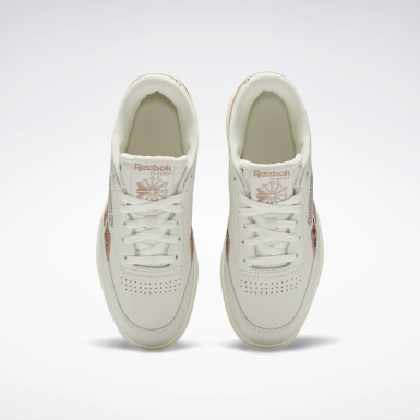 Кроссовки Reebok Club C Double