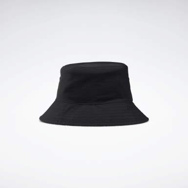 Classics Black Classics Supporter Reversible Bucket Hat