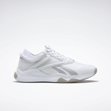 Women Cross Training White Reebok HIIT Shoes