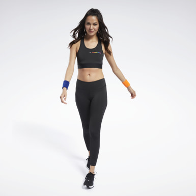 TS LUX BOLD 2.0- PRIDE Negro Mujer Fitness & Training