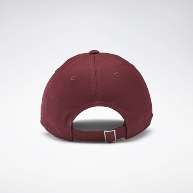 Women Training Burgundy Foundation Hat