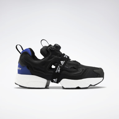 Classics InstaPump Fury Boost Shoes