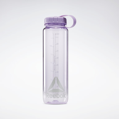 Training Purple Water Bottle - 1000 mL