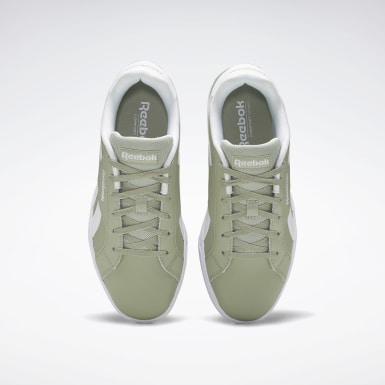 Reebok Royal Complete 3 Low Gris Mujer Classics