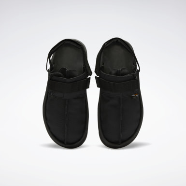 Classics Black Beatnik Sandals