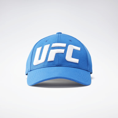 Cappellino Baseball UFC Logo Fitness & Training