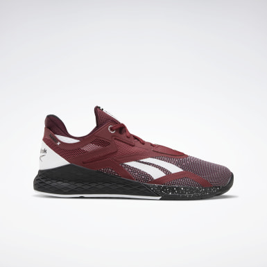 Herr Cross Training Lila Reebok Nano X