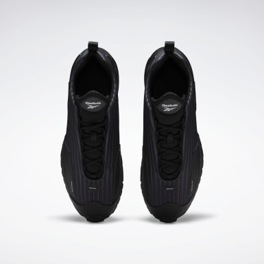 Classics Black DMX Thrill Shoes