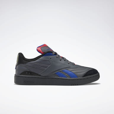 Classics Grey Club C RC 1 Shoes