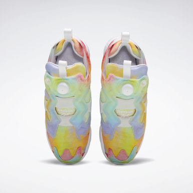 Instapump Fury Pride Shoes