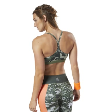 Bra Reebok CrossFit® Medium-Impact