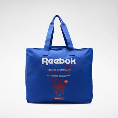 Classics Blue Classics Graphic Food Tote