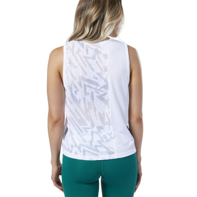 Reebok CrossFit® Burnout Tank Top