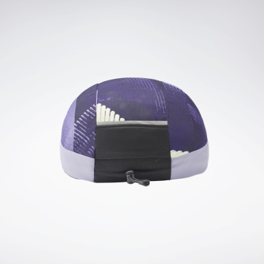 Gorra Perforada One Series Running Running