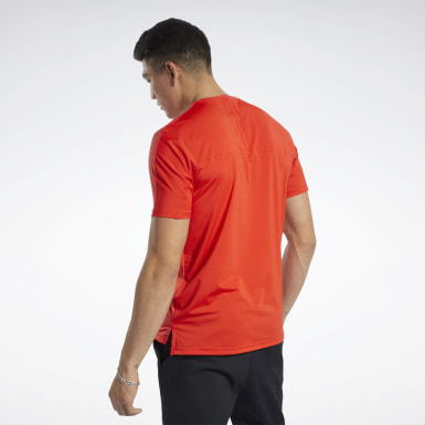 Men Fitness & Training ACTIVCHILL Graphic Move Tee