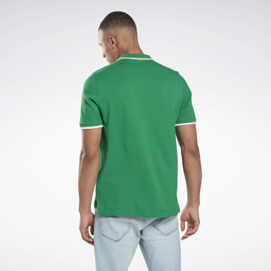 Classics Green Classics Polo Shirt