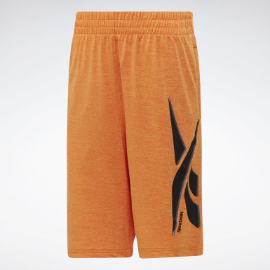 Boys Training Cationic Shorts