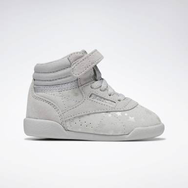 Freestyle Hi Shoes - Toddler