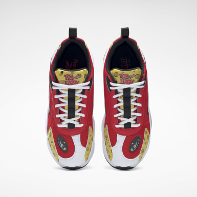 Classics Red Tom and Jerry Vector Runner Shoes