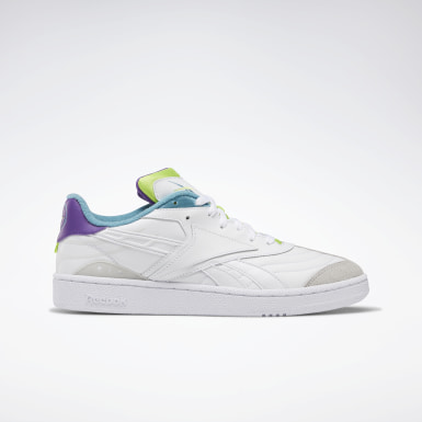 Classics White Club C RC 1 Shoes